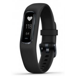 Kaufen Sie Garmin Unisexuhr Vívosmart 4 010-01995-00 Fitness Smartwatch S/M