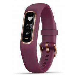 Kaufen Sie Garmin Unisexuhr Vívosmart 4 010-01995-01 Fitness Smartwatch S/M