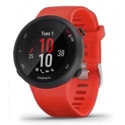 Garmin Unisexuhr Forerunner 45 010-02156-16 Running GPS Fitness Smartwatch
