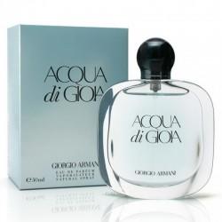 Giorgio Armani Acqua di Gioia Damenparfüm Eau de Parfum EDP Vapo 50 ml