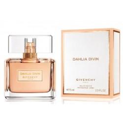 Givenchy Dahlia Divin Damenparfüm Eau de Toilette EDT Vapo 75 ml