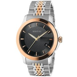 Kaufen Sie Gucci Unisexuhr G-Timeless Medium YA126410 Quartz