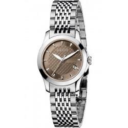 Kaufen Sie Gucci Damenuhr G-Timeless Small YA126503 Quartz
