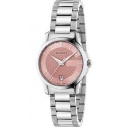 Kaufen Sie Gucci Damenuhr G-Timeless Small YA126524 Quartz