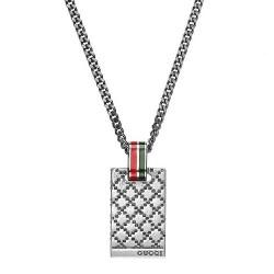 Kaufen Sie Gucci Herrenhalskette Diamantissima YBB31048100100U