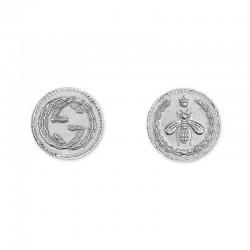 Kaufen Sie Gucci Damenohrringe Coin YBD43349600100U