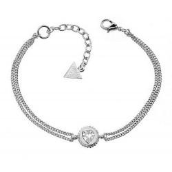 Kaufen Sie Guess Damenarmband Iconic UBB21530-S Herz