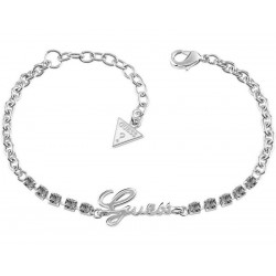 Guess Damenarmband My Feelings 4U UBB61087-S