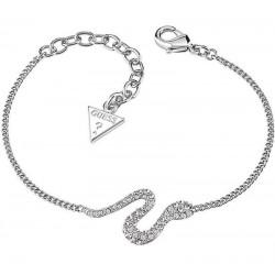 Kaufen Sie Guess Damenarmband Guess Eden UBB71536-S Schlange