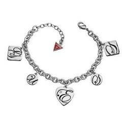 Kaufen Sie Guess Damenarmband Iconic UBB81347