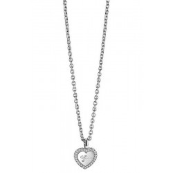 Kaufen Sie Guess Damenhalskette Iconic UBN21523 Herz