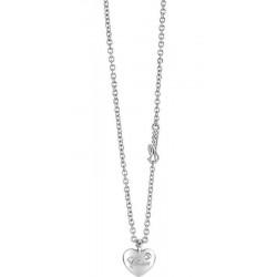 Kaufen Sie Guess Damenhalskette Iconic UBN21526 Herz