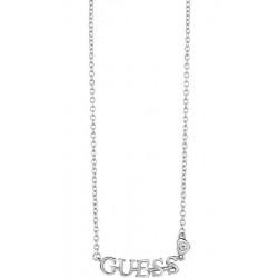 Kaufen Sie Guess Damenhalskette Lovin' Guess UBN61086