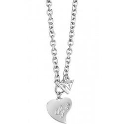 Kaufen Sie Guess Damenhalskette Love UBN71539 Herz