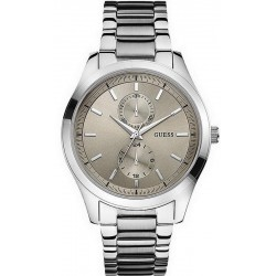Kaufen Sie Guess Herrenuhr Quest W0373G1 Multifunktions