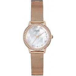 Kaufen Sie Guess Damenuhr Chelsea W0647L2