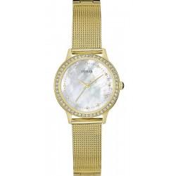 Kaufen Sie Guess Damenuhr Chelsea W0647L3