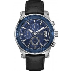 Kaufen Sie Guess Herrenuhr Pinnacle W0673G4 Chronograph