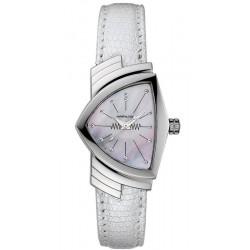 Kaufen Sie Hamilton Damenuhr Ventura Quartz H24211852 Perlmutt