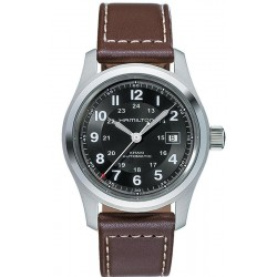 Hamilton Herrenuhr Khaki Field Auto 42MM H70555533