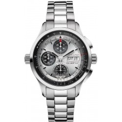 Hamilton Herrenuhr Khaki Aviation X-Patrol Auto Chrono H76566151