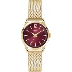 Henry London Damenuhr Holborn HL25-M-0058 Quartz