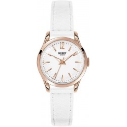Henry London Damenuhr Pimlico HL25-S-0110 Quartz