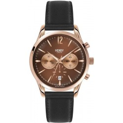 Kaufen Sie Henry London Herrenuhr Harrow HL39-CS-0054 Quarz Chronograph