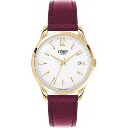 Henry London Damenuhr Holborn HL39-S-0064 Quartz