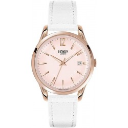 Henry London Damenuhr Pimlico HL39-S-0112 Quartz