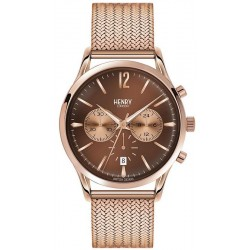 Kaufen Sie Henry London Herrenuhr Harrow HL41-CM-0056 Quarz Chronograph