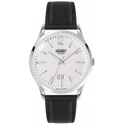 Henry London Herrenuhr Edgware HL41-JS-0021 Quartz