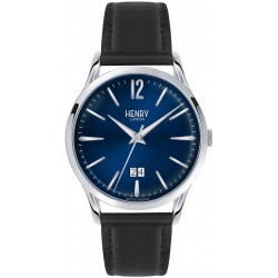 Kaufen Sie Henry London Herrenuhr Knightsbridge HL41-JS-0035 Quartz