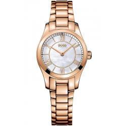 Kaufen Sie Hugo Boss Damenuhr 1502378 Quartz
