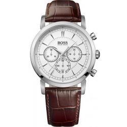 Kaufen Sie Hugo Boss Herrenuhr 1512871 Quarz Chronograph