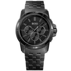 Kaufen Sie Hugo Boss Herrenuhr 1513031 Quarz Chronograph