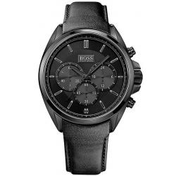 Hugo Boss Herrenuhr 1513061 Quarz Chronograph