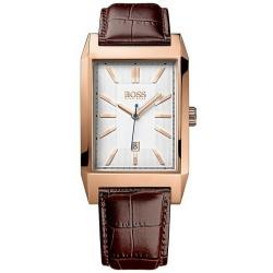 Kaufen Sie Hugo Boss Herrenuhr Architecture 1513075 Quartz