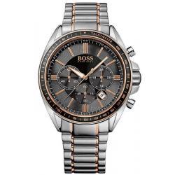 Kaufen Sie Hugo Boss Herrenuhr 1513094 Quarz Chronograph