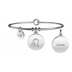Kidult Damenarmband Symbols Löwe 231583