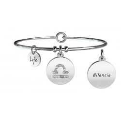 Kidult Damenarmband Symbols Waage 231585