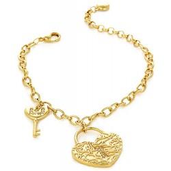 Kaufen Sie Liu Jo Luxury Damenarmband Destini LJ844 Herz