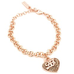 Kaufen Sie Liu Jo Luxury Damenarmband Illumina LJ924 Herz