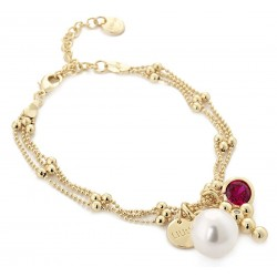 Liu Jo Luxury Damenarmband Destini LJ938
