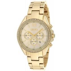 Liu Jo Luxury Damenuhr Première TLJ1039 Chronograph