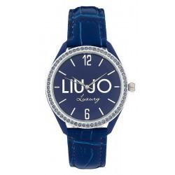 Kaufen Sie Liu Jo Luxury Damenuhr Daisy TLJ543