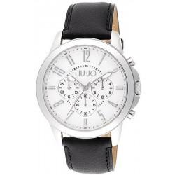 Kaufen Sie Liu Jo Luxury Herrenuhr Jet TLJ824 Chronograph