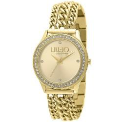 Kaufen Sie Liu Jo Luxury Damenuhr Atena TLJ934