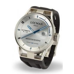 Kaufen Sie Locman Herrenuhr Montecristo Automatik 051100AGFBL0SIK