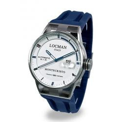 Kaufen Sie Locman Herrenuhr Montecristo Automatik 051100WHFBL0GOB